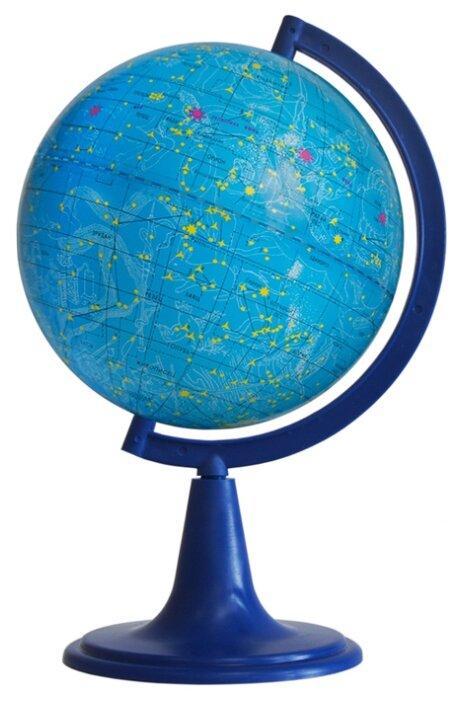 Глобус звездного неба Глобусный мир 150 мм (10055)