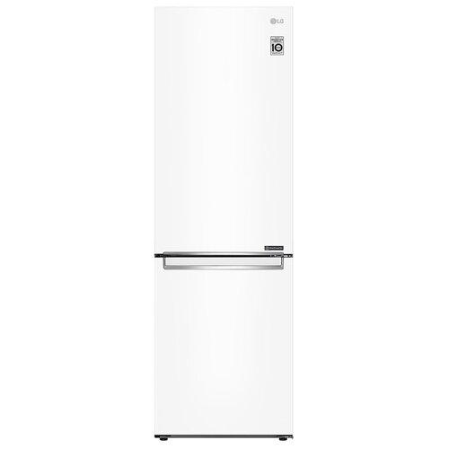 Холодильник LG DoorCooling+ GA-B459 SQCL двухкамерный холодильник lg ga b 459 sqcl белый