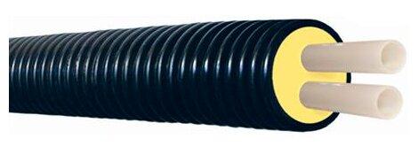 Труба из сшитого полиэтилена ТВЭЛ-ПЭКС Изопэкс-2 SDR11 PN6 20, DN16 мм — купить по выгодной цене на Яндекс.Маркете