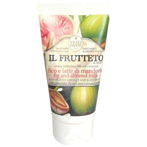 Фото - Крем для тела Nesti Dante Fig and Almond Milk, 150 мл nesti dante fig and almond milk shower gel