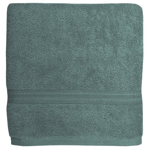 Bonita Полотенце Classic банное 70х140 см сине-зеленый