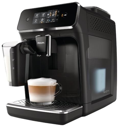 62670d401b393 Купить Кофемашина Philips EP2231 Series 2200 LatteGo по выгодной ...