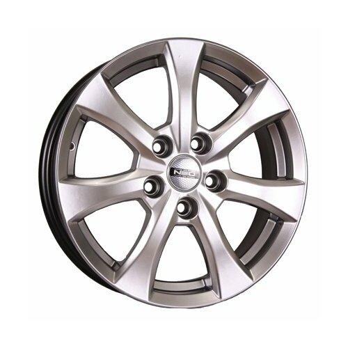 Фото - Колесный диск Neo Wheels 633 6.5х16/5х114.3 D60.1 ET45, 8.2 кг, HB колесный диск neo wheels 640 6 5х16 5х114 3 d66 1 et50 8 65 кг bd
