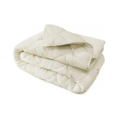 цена Одеяло Мягкий сон Эдельвейс, всесезонное, 172 х 205 см (молочный) онлайн в 2017 году