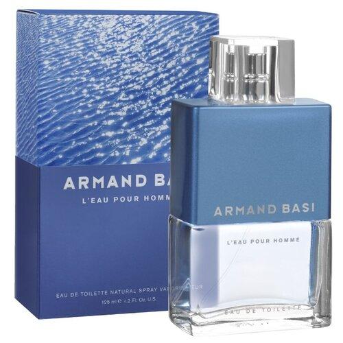цена на Туалетная вода Armand Basi L'Eau pour Homme, 75 мл