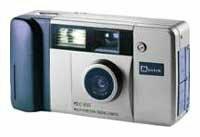 Фотоаппарат Mustek MDC 800