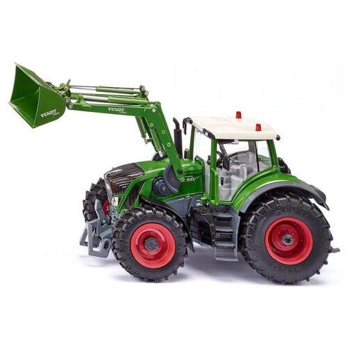 Купить Трактор Siku Fendt 933 Vario (6793) 1:32 зеленый, Радиоуправляемые игрушки