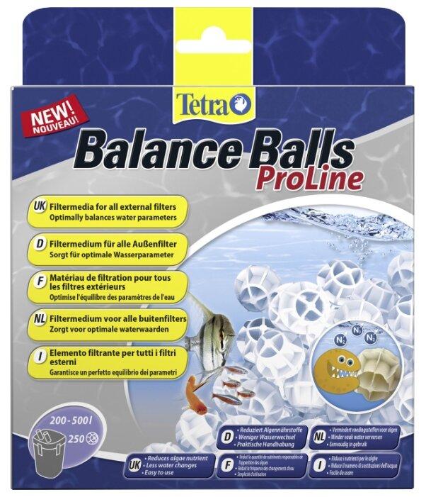 Наполнитель Tetra BalanceBalls ProLine 2200 мл