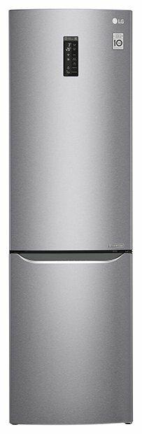 Холодильник LG GA-B499 SMKZ