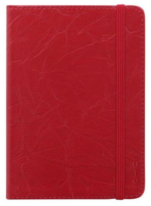 Ежедневник Letts Sovereign датированный на 2019 год, А6, 200 листов