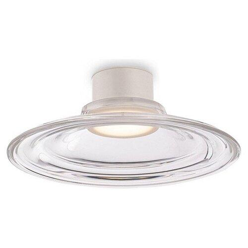 Светильник светодиодный MAYTONI Remous C045CL-L9W4K, LED, 9 Вт светильник светодиодный maytoni remous c045cl l9w4k led 9 вт