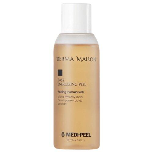 Купить MEDI-PEEL пилинг для лица Derma Maison Easy Energizing Peel 120 мл