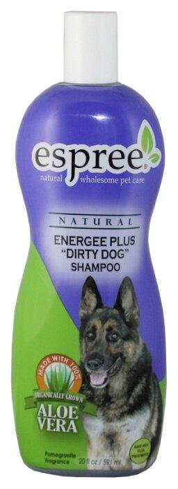 Шампунь Espree CLC Energee Plus «Dirty Dog»