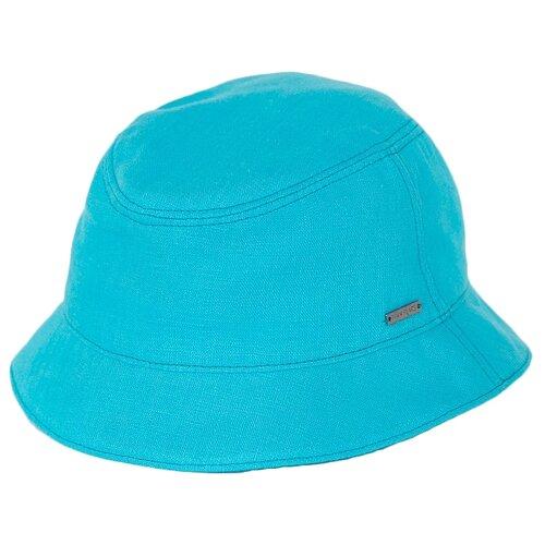 Купить Шляпа FiNN FLARE размер 6-13 (54), голубой, Головные уборы