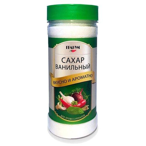 Гранум Сахар ванильный 370 г гранум пряность кумин зира семена сушеные 180 г