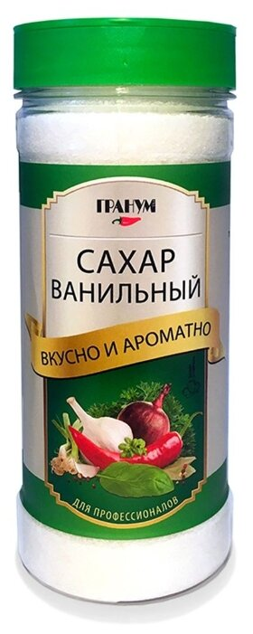 Гранум Сахар ванильный