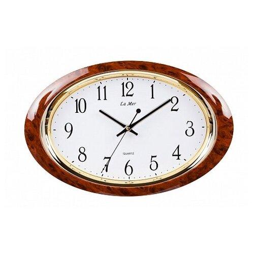 Настенные часы LA MER GD121-5 настенные часы la mer gd121 13