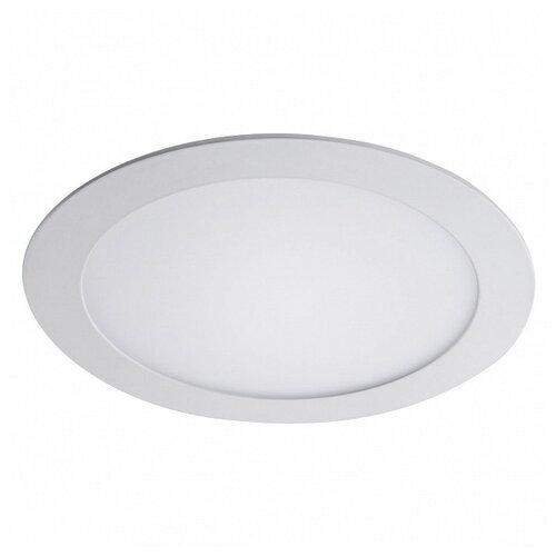 Встраиваемый светильник Lightstar Zocco 223184