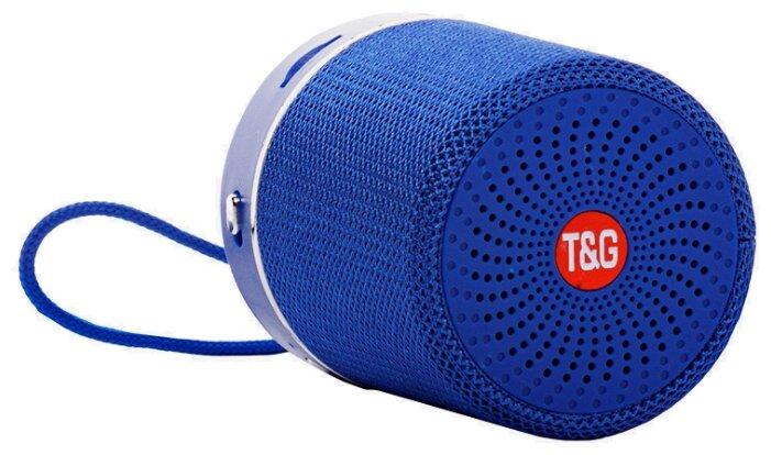 Портативная акустика T&G TG-511 — купить по выгодной цене на Яндекс.Маркете