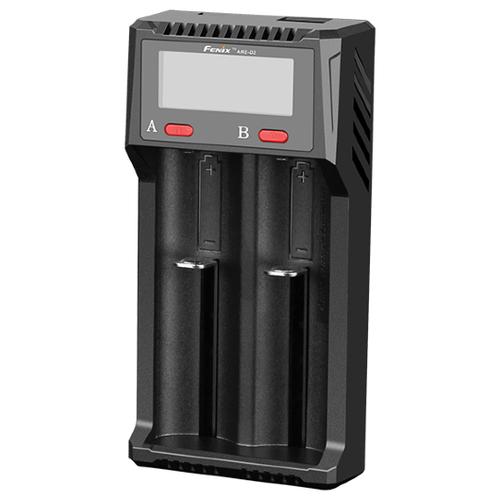 Фото - Зарядное устройство Fenix ARE-D2 автомобильное зарядное устройство auto mc02 quick