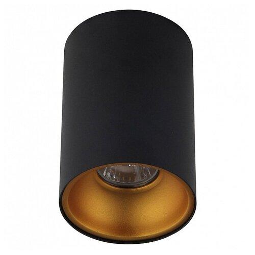 Спот Crystal Lux CLT 411C BL-GO, 50 Вт, 1 лампа недорого