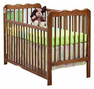 Кроватка Tutti Bambini Nina
