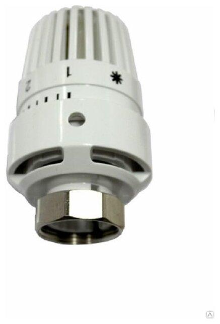 Термоголовка для радиатора Tim TH-D-0201