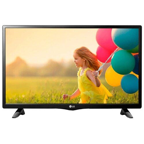 Фото - Телевизор LG 28LK451V 27.5 (2019) черный телевизор lg 43sm5ke b черный