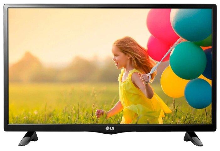Телевизор LG 28LK451V 27.5