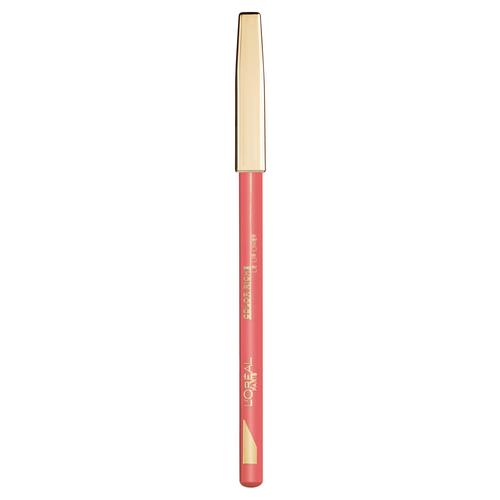 Купить L'Oreal Paris Лайнер для губ Color Riche Le Lip Liner 114 Confidentie/светло-розовый
