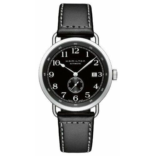 Наручные часы Hamilton H78415733 bluecraft llc thinkin logs hamilton edition