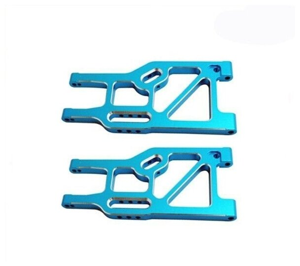 Рычаг подвески HSP 860002N голубой фото 1