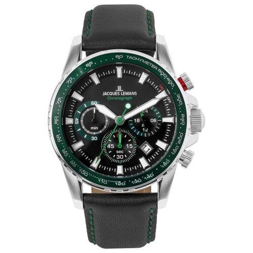 Фото - Наручные часы JACQUES LEMANS 1-2099C наручные часы jacques lemans 1 2094d