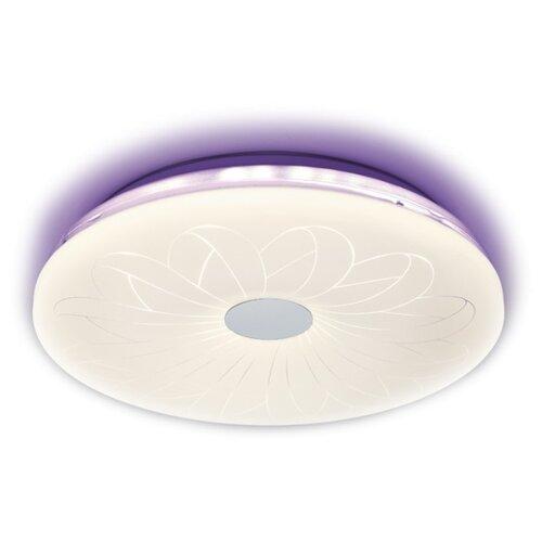 Светильник светодиодный Ambrella light Orbital Design F79 PU 96W D540, LED, 96 Вт