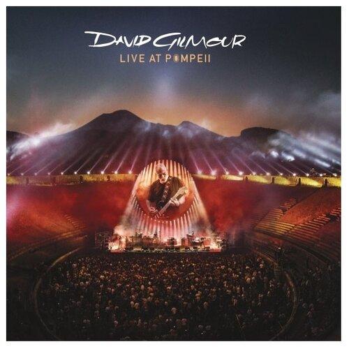 David Gilmour – Live At Pompeii (4 LP)