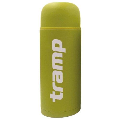 Классический термос Tramp TRC-108, 0.75 л оливковый