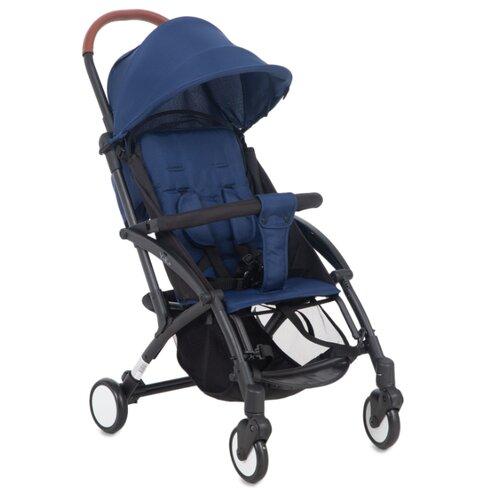 Прогулочная коляска McCan Yoko синий прогулочная коляска mccan lia
