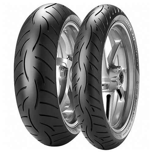 Шины для мотоциклов Metzeler Roadtec Z8 190/55 R17 75W