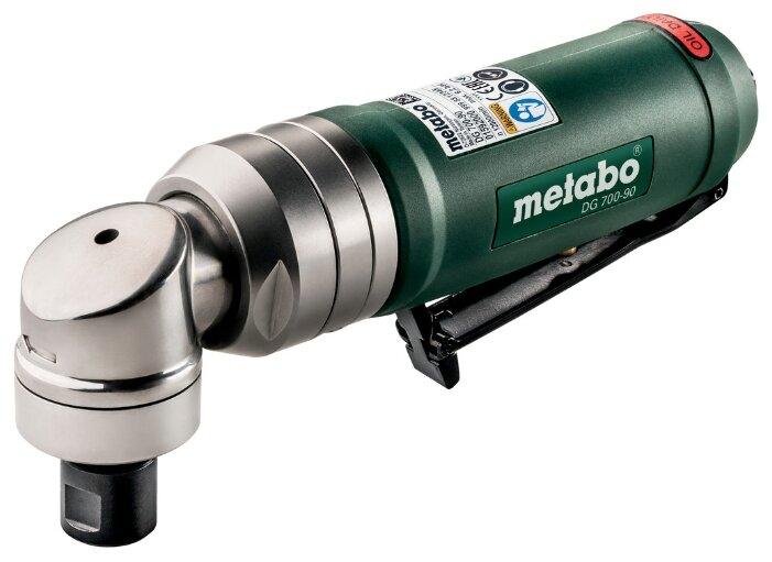 Угловая пневмошлифмашина Metabo DG 700-90