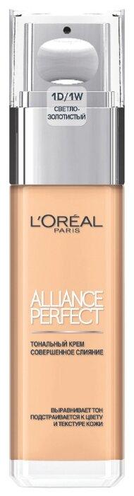 L'Oreal Paris Тональный крем Alliance Perfect Совершенное слияние 30 мл