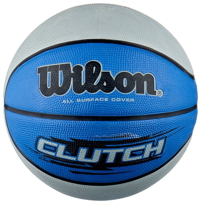 Баскетбольный мяч Wilson WTB1440XB0702, р. 7