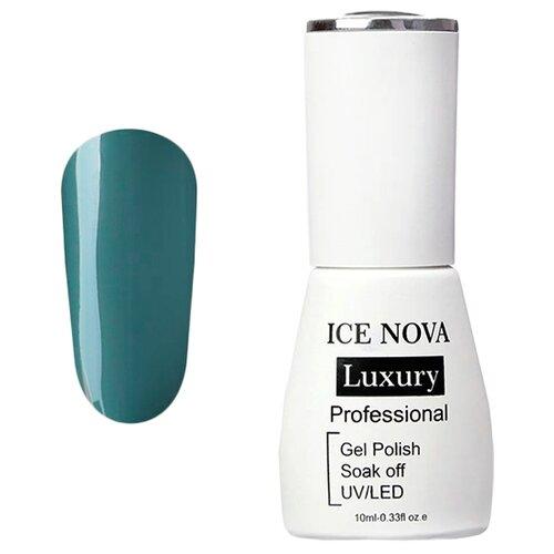 Купить Гель-лак для ногтей ICE NOVA Luxury Professional, 10 мл, 046 anchor