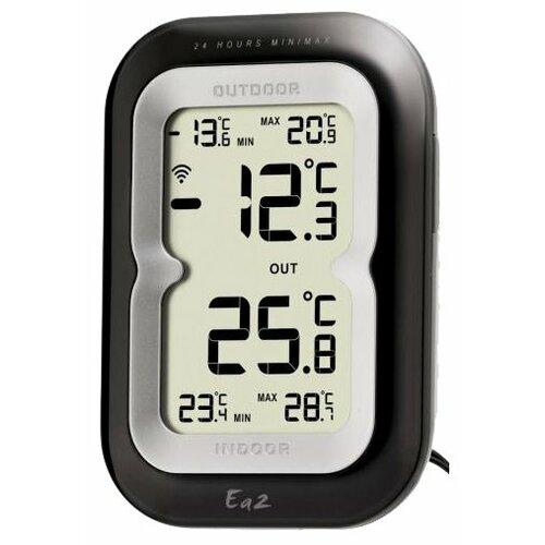 Термометр Ea2 OT300 черный