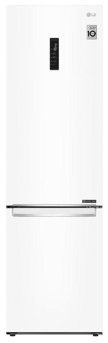 Холодильник LG DoorCooling+ GA-B509 SQKL