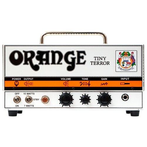 """Orange усилитель """"голова"""" Tiny Terror"""