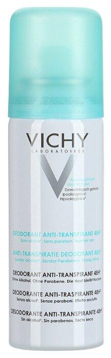 Дезодорант-антиперспирант спрей Vichy регулирующий
