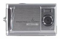 Фотоаппарат Praktica DC Slim 2