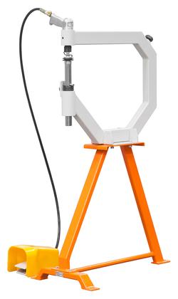 Листогибочный станок STALEX PPH-500