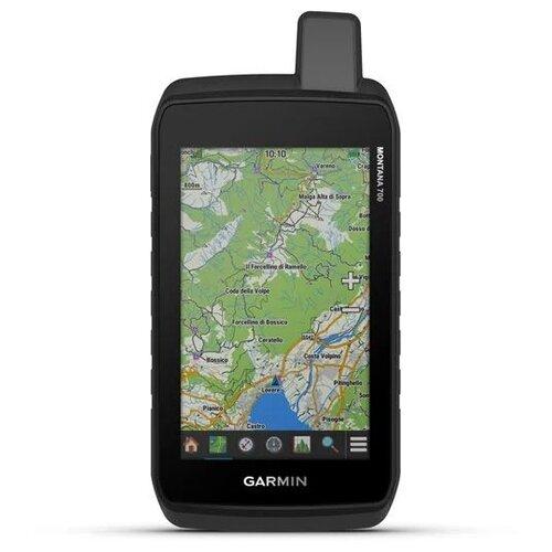 Навигатор Garmin Montana 700