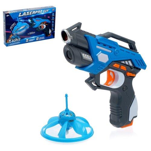Купить Электронный тир LASERPRO GUN, №SL-02865 4439699, Woow Toys, Игрушечное оружие и бластеры